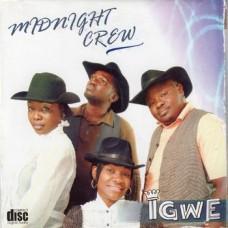 IGWE - Good To Praise